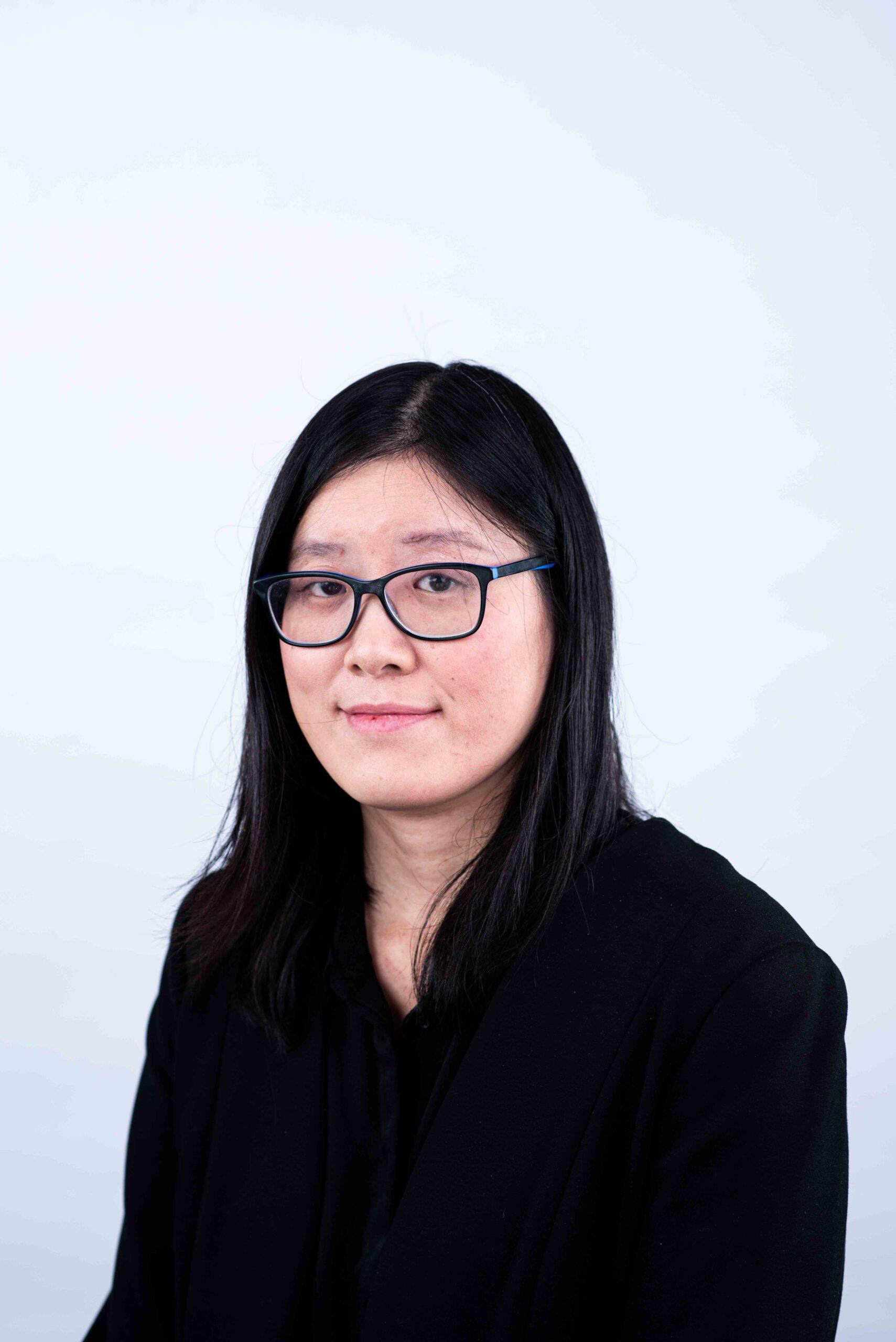 Amanda Tsui